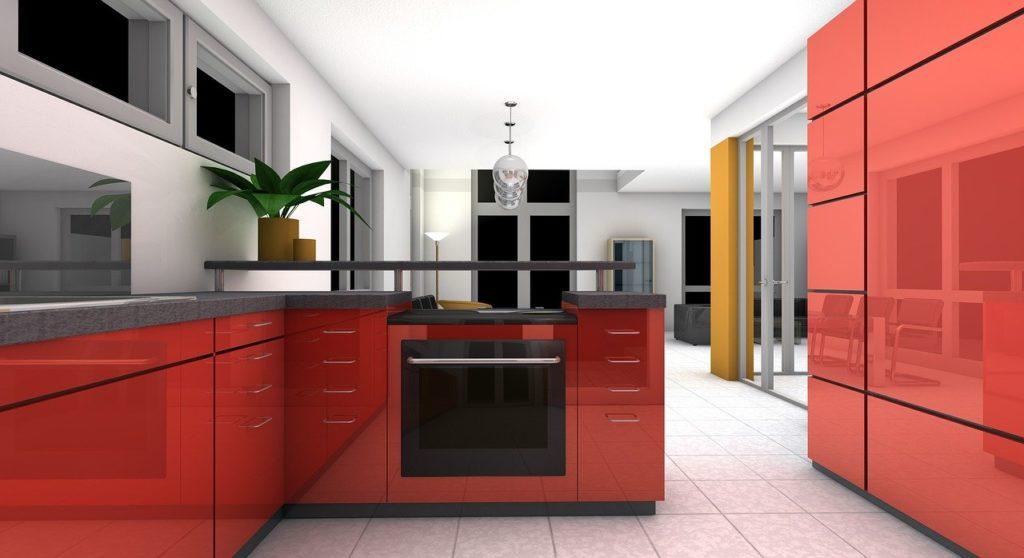 3d keuken ontwerpen gratis